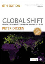 Global Shift(Mapping the Changing Contours of the World Economy)
