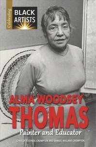 Alma Woodsey Thomas