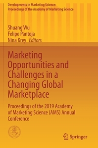 Marketing Opportunities and Challenges in a Changing Global Marketplace