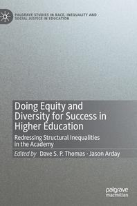 Doing Equity and Diversity for Success in Higher Education