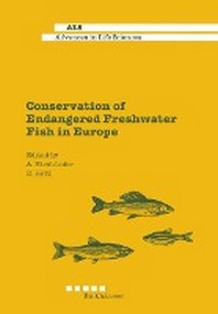 Conservation of Endangered Freshwater Fish in Europe