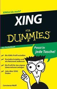 Xing fuer Dummies Das Pocketbuch