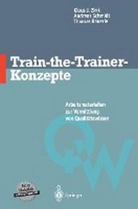 Train-The-Trainer-Konzepte