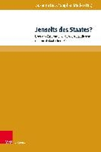 Jenseits Des Staates?