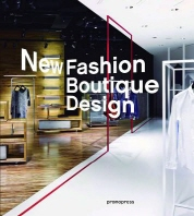 New Fashion Boutique Design: Dress up!