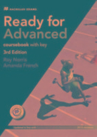 Ready For Advanced 3rd Ed Students Book