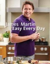 James Martin Easy Everyday