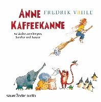 Anne Kaffeekanne