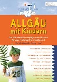 Allgaeu mit Kindern