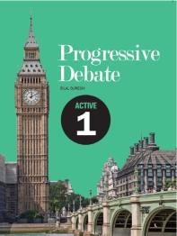 Progressive Debate Active. 1