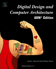 Digital Design and Computer Architecture(ARM Edition)