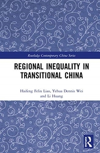 Regional Inequality in Transitional China