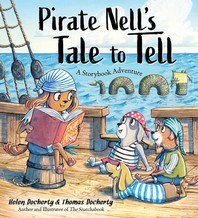 Pirate Nell's Tale to Tell