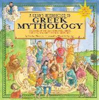 Child's Introduction to Greek Mythology
