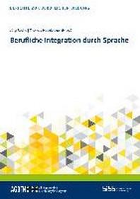 Berufliche Integration durch Sprache