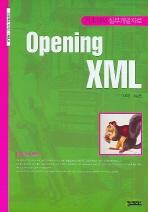 OPENING XML