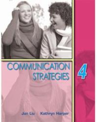COMMUNICATION STRATEGIES. 4