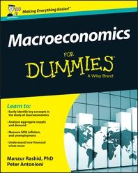Macroeconomics For Dummies - UK Edition