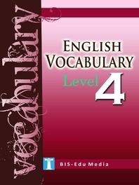English Vocabulary Level 4