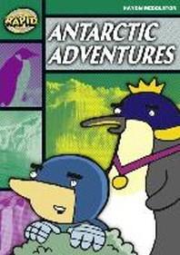 Rapid Stage 5 Set B: Antartcic Adventures (Series 1)