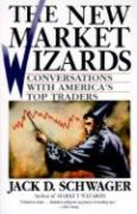 New Market Wizards : Conversations with America's Top Traders