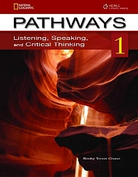 Pathways Listening Speaking and Critical Thinking. 1