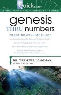 Genesis Thru Numbers