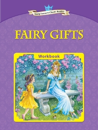 Fairy Gifts (CD1장포함)