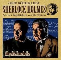 Sherlock Holmes-H?rbuch 03. Abschiedsmelodie