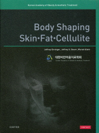 Body Shaping Skin Fat Cellulite