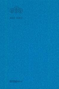Holy Bible 성경전서(62HC)(라이트블루/밴드식)(개역한글)