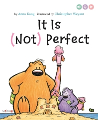 It is (Not) Perfect(세이펜)