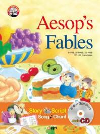 Aesop's Fables(이솝 이야기)