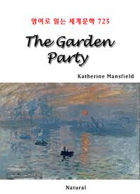 The Garden Party (영어로 읽는 세계문학 725)