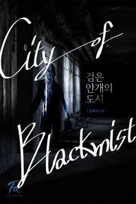 검은 안개의 도시(city of black mist)