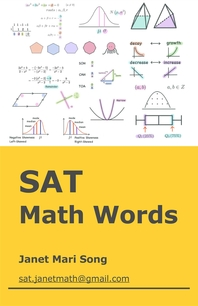 SAT Math Words