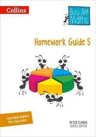 Busy Ant Maths -- Homework Guide 5