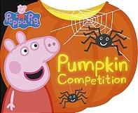 Peppa: Pumpkin Competition