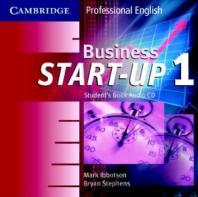 BUSINESS START-UP. 1(CD)
