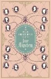 Penguin Complete Jane Austen