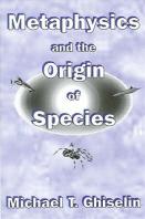 Metaphysics and the Origin of Species