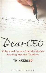 Dear CEO