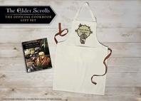 The Elder Scrolls(r) the Official Cookbook Gift Set