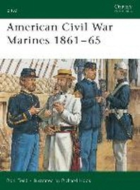 American Civil War Marines 1861-65