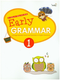 Early Grammar. 1