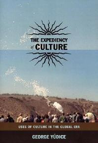 The Expediency of Culture