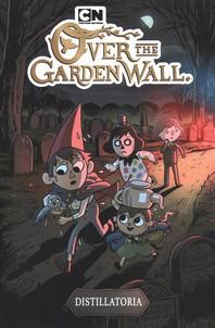 Over the Garden Wall Original Graphic Novel