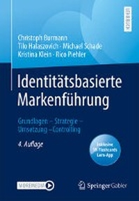 Identitaetsbasierte Markenfuehrung