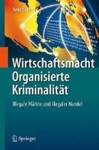Wirtschaftsmacht Organisierte Kriminalitat