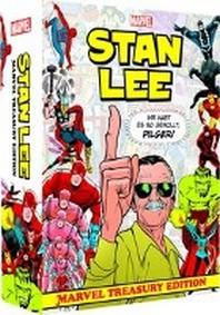 Stan Lee Deluxe